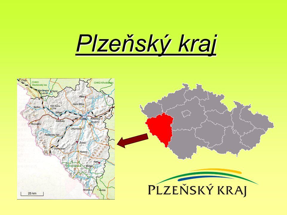 Plzeňský kraj