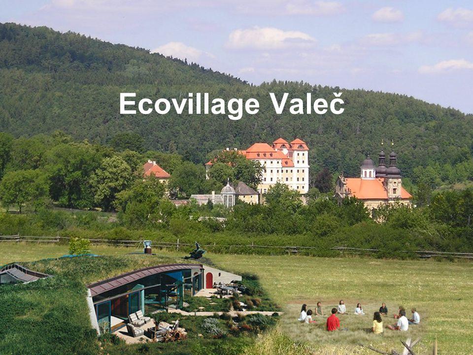 Ecovillage Valeč H