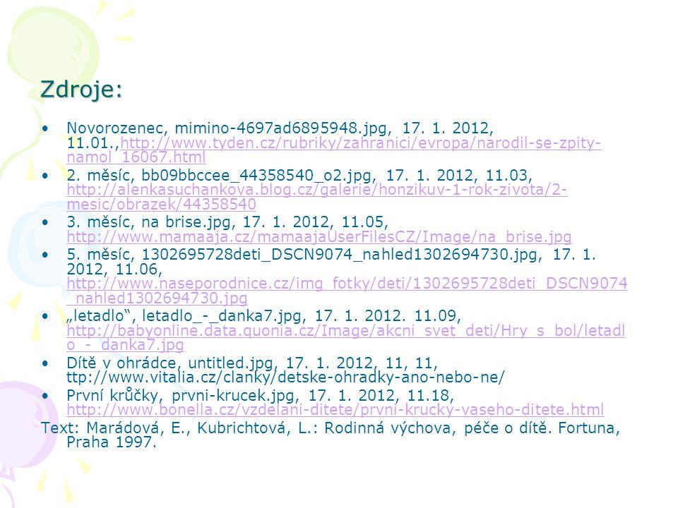 Zdroje: Novorozenec, mimino-4697ad6895948.jpg, 17. 1. 2012, 11.01.,http://www.tyden.cz/rubriky/zahranici/evropa/narodil-se-zpity-namol_16067.html.