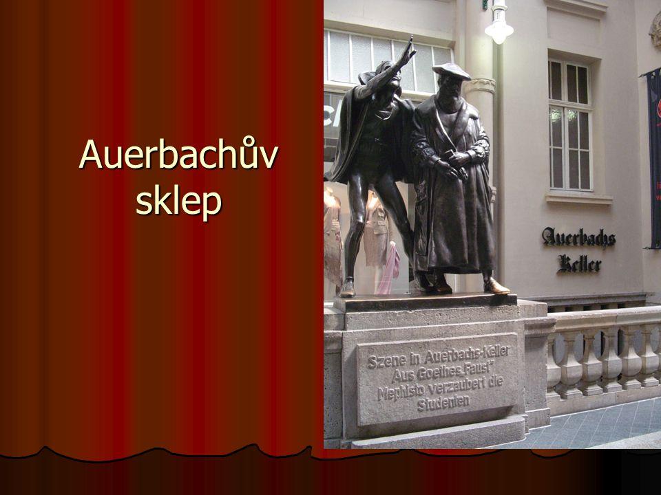 Auerbachův sklep