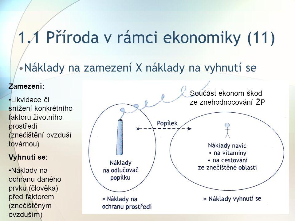 1.1 Příroda v rámci ekonomiky (11)
