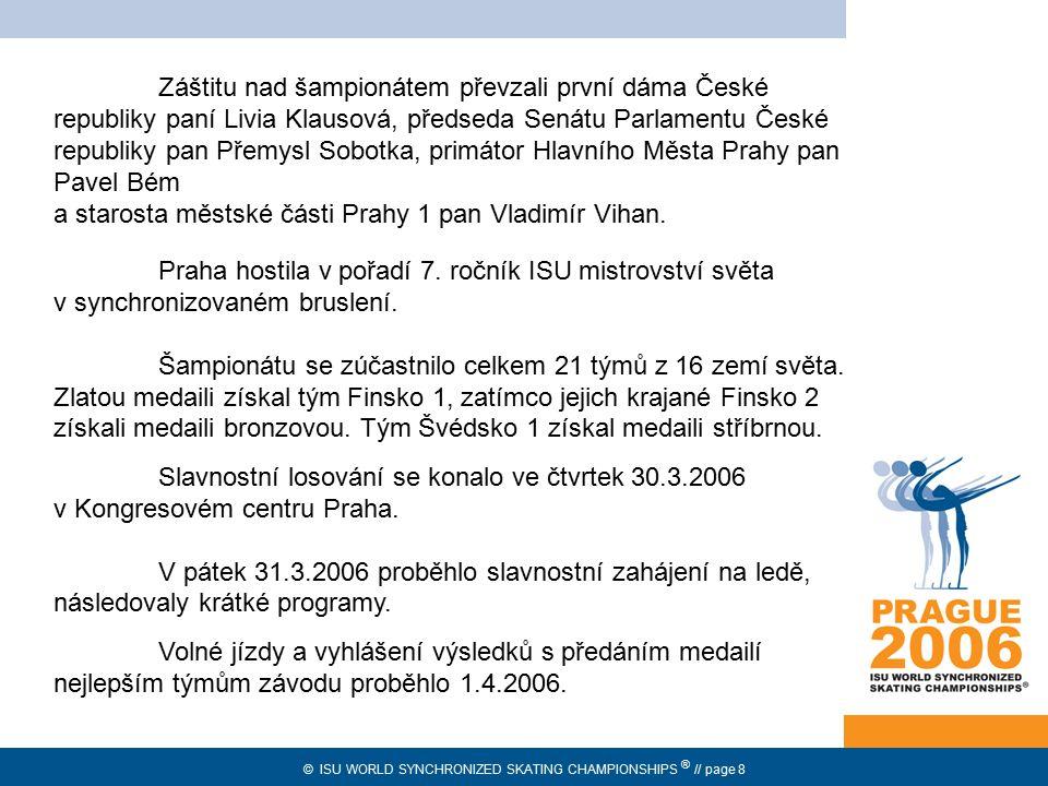 a starosta městské části Prahy 1 pan Vladimír Vihan.