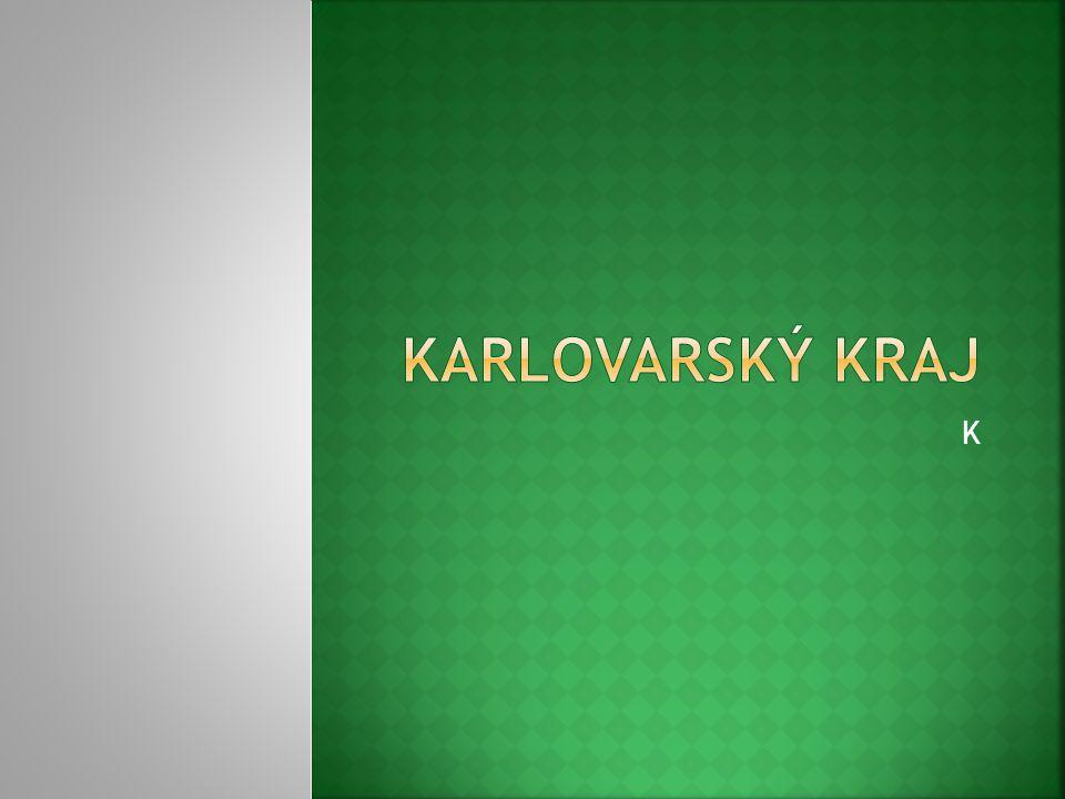 Karlovarský kraj K