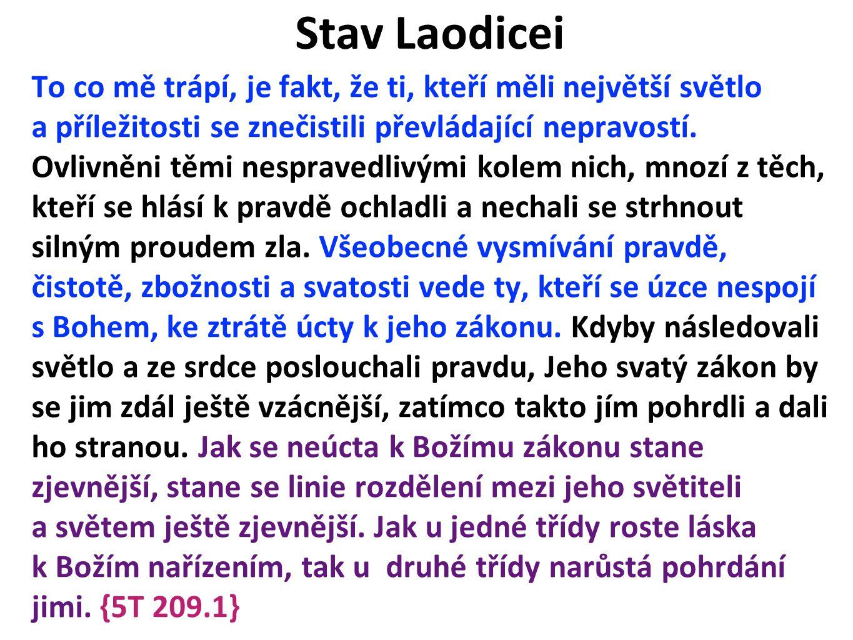 Stav Laodicei