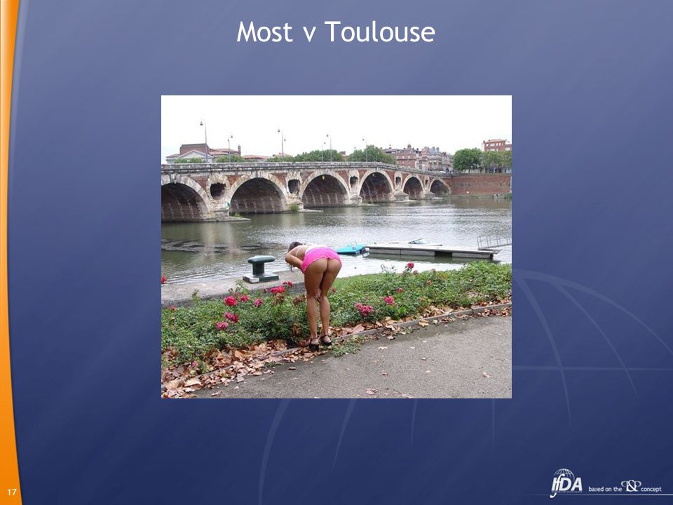 Most v Toulouse