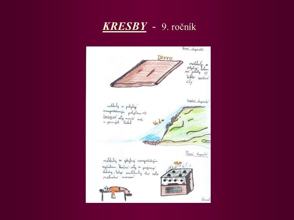 KRESBY - 9. ročník
