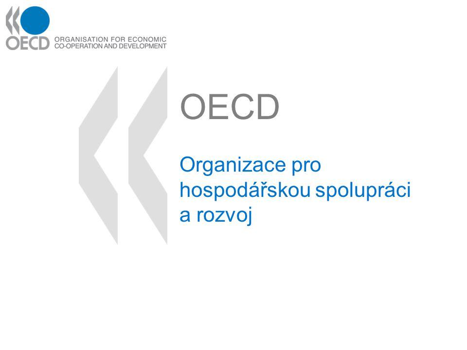Organizace pro hospodářskou spolupráci a rozvoj
