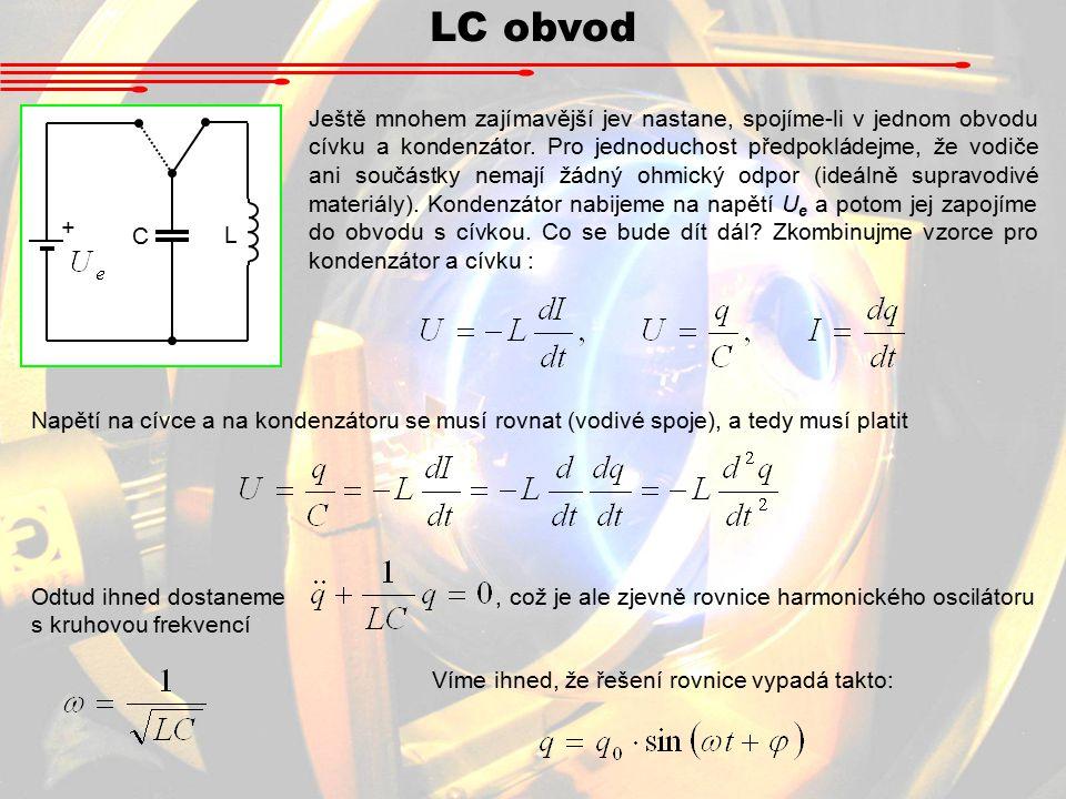 Víme ihned, že řešení rovnice vypadá takto: