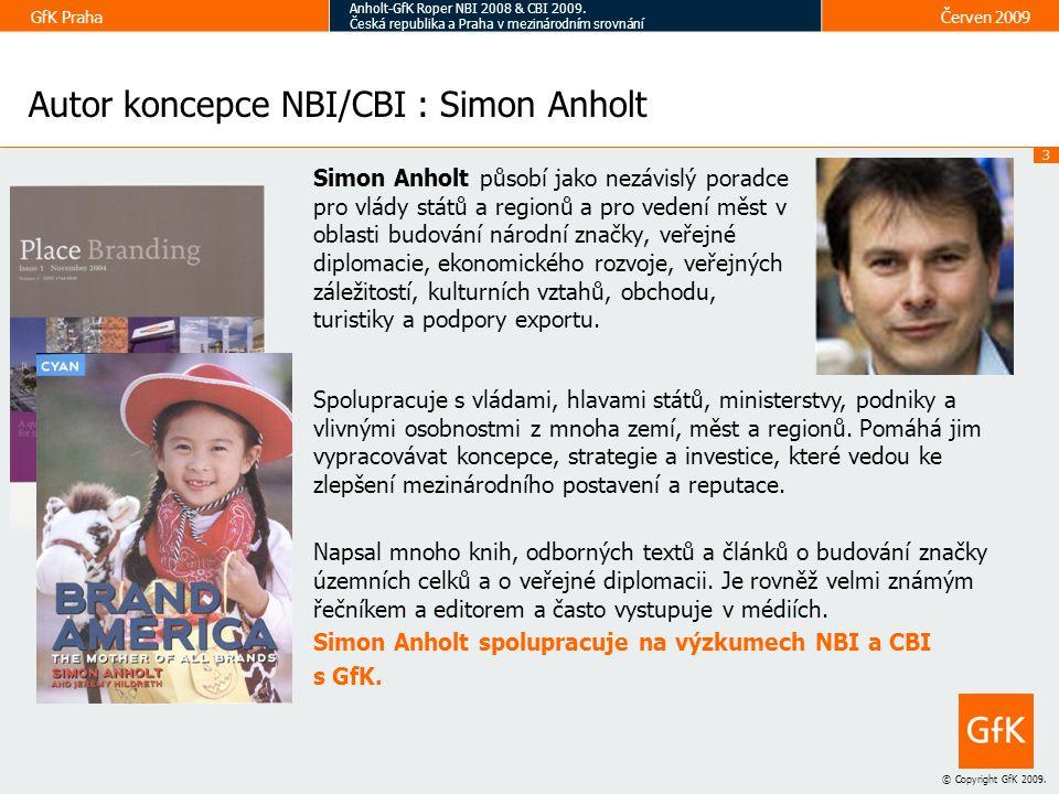 Autor koncepce NBI/CBI : Simon Anholt