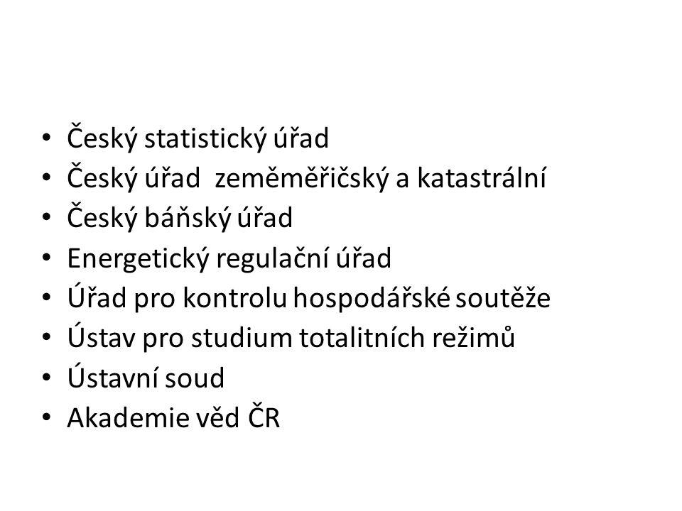 Český statistický úřad