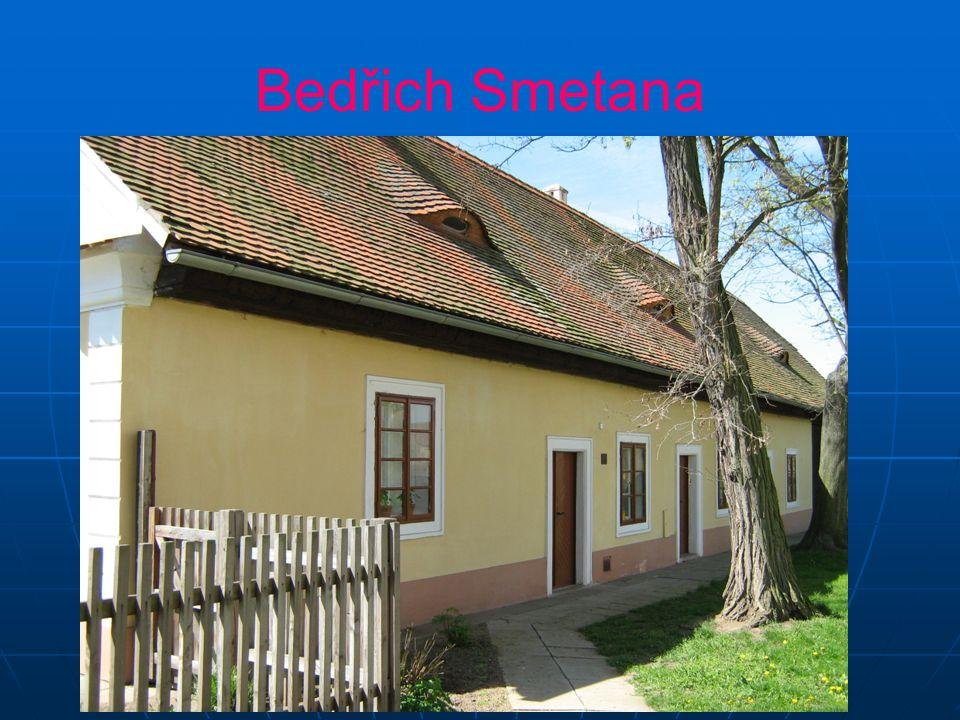 Bedřich Smetana