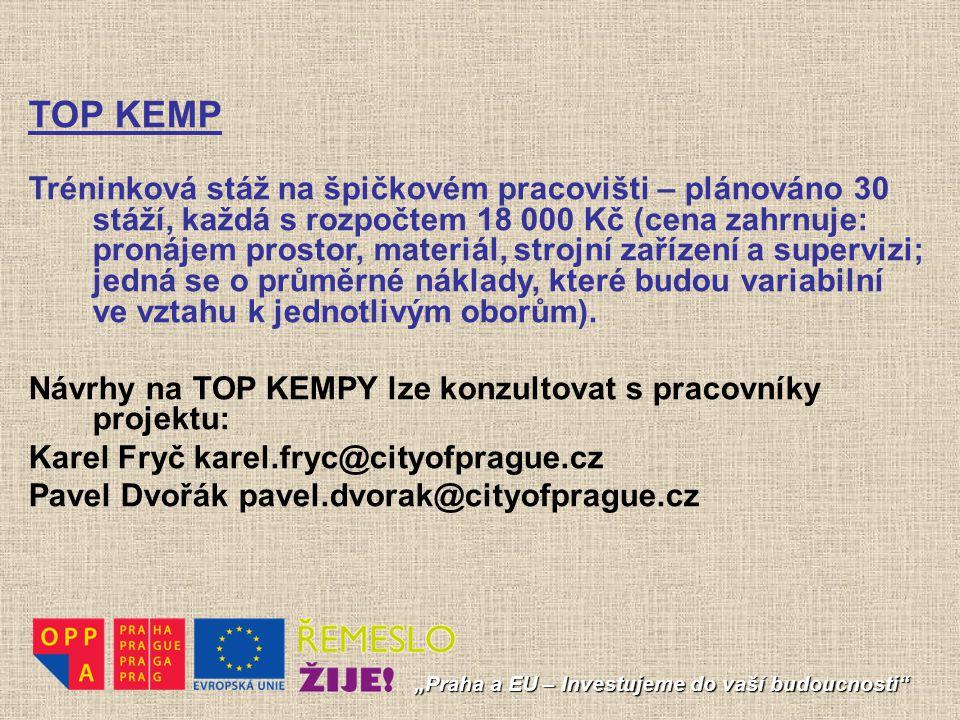 TOP KEMP