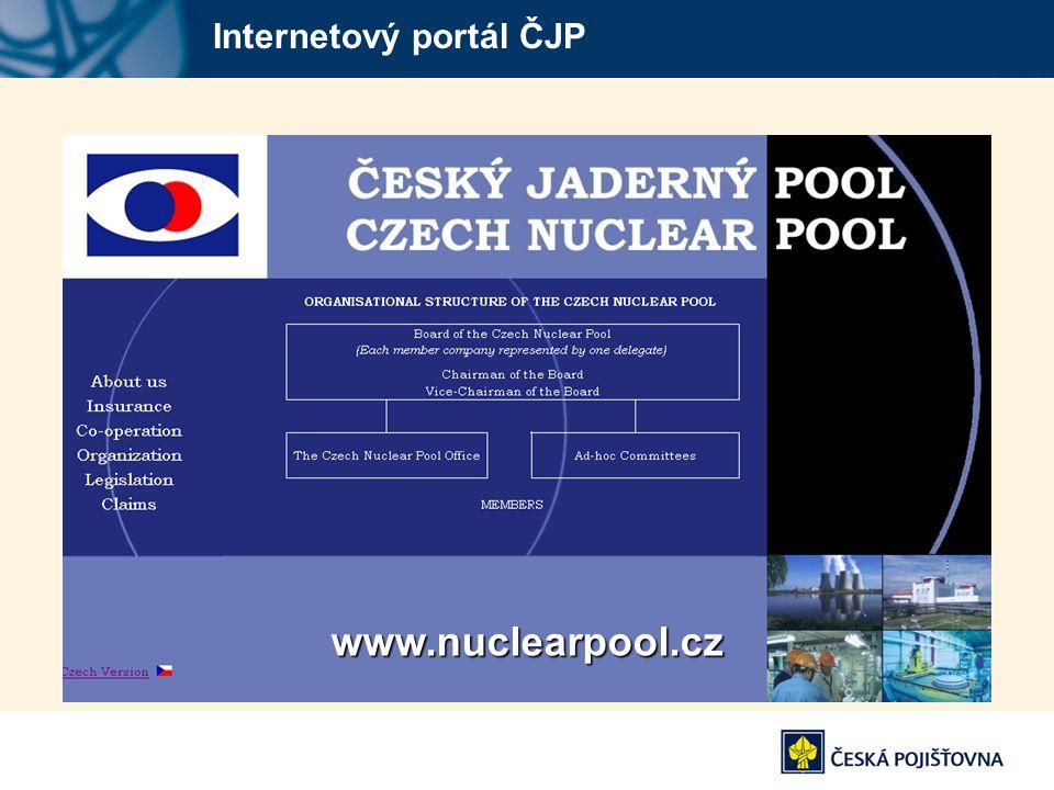 Internetový portál ČJP