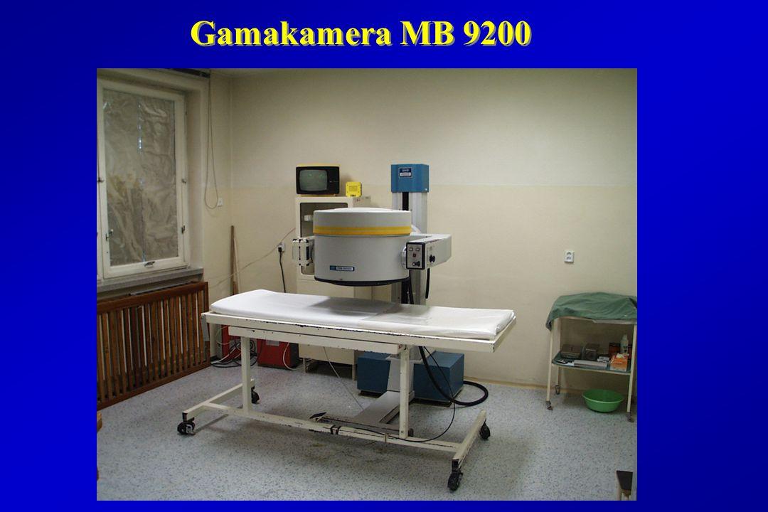 Gamakamera MB 9200