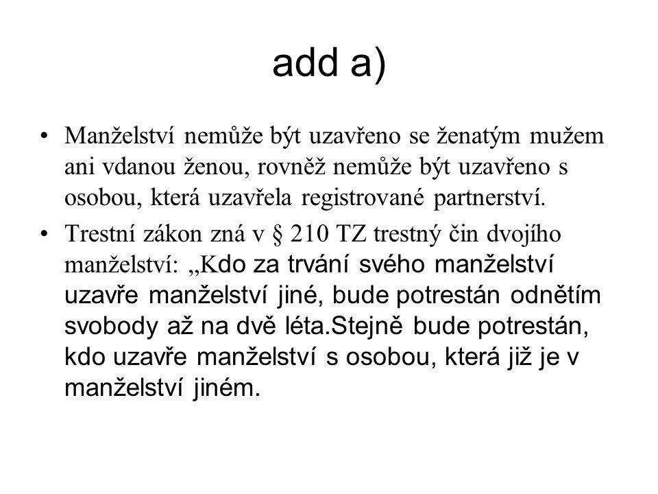 add a)