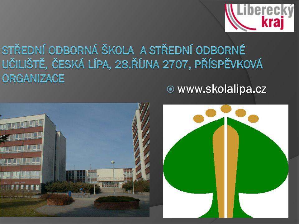 Střední odborná škola a Střední odborné učiliště, Česká Lípa, 28