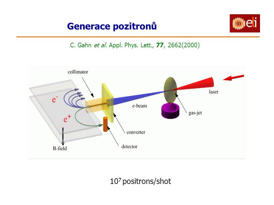 C. Gahn et al. Appl. Phys. Lett., 77, 2662(2000)