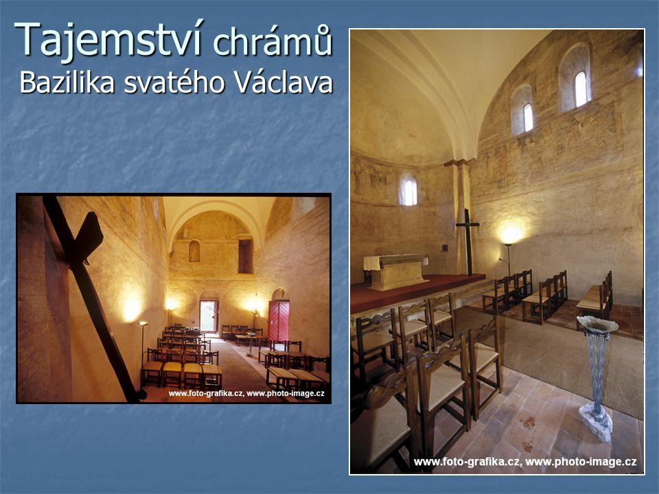 Bazilika svatého Václava