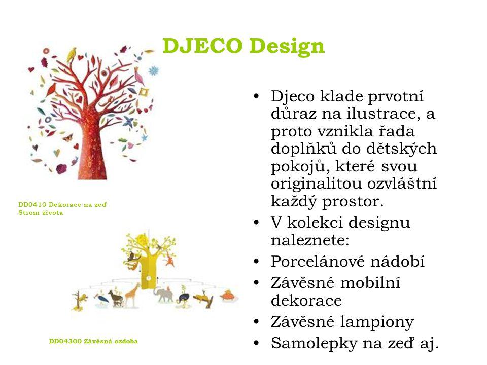 DJECO Design