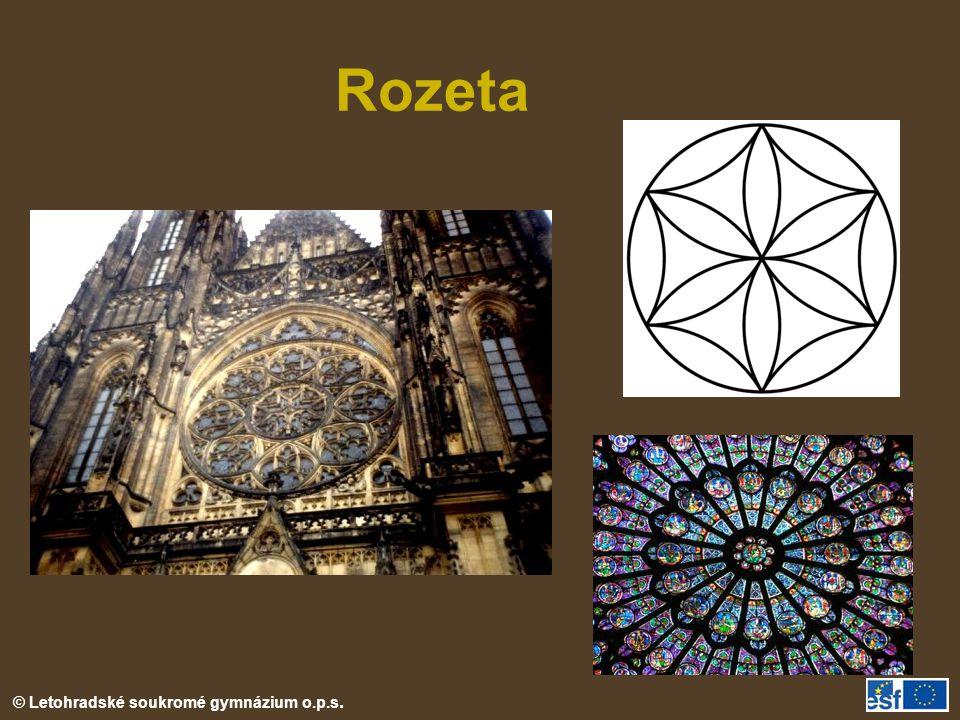 Rozeta
