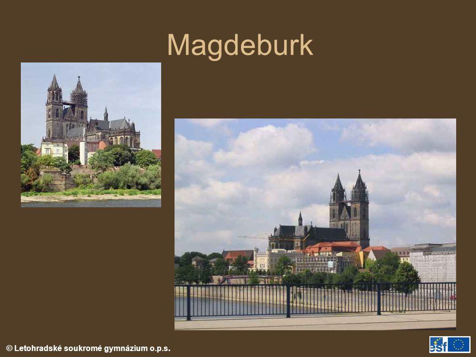 Magdeburk