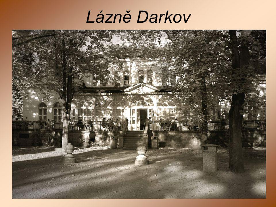 Lázně Darkov