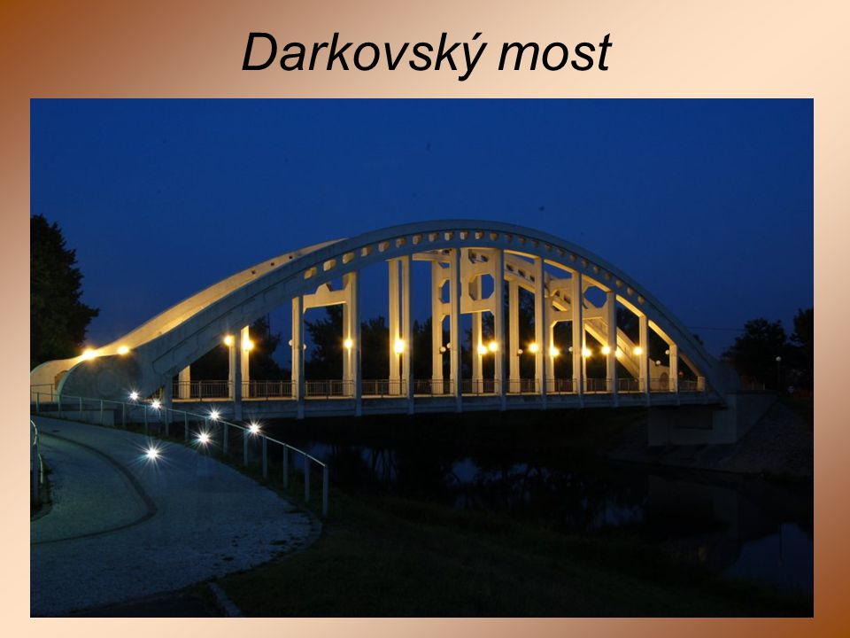 Darkovský most