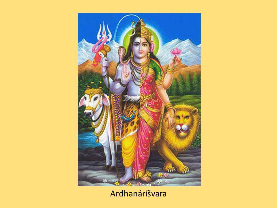 Ardhanáríšvara