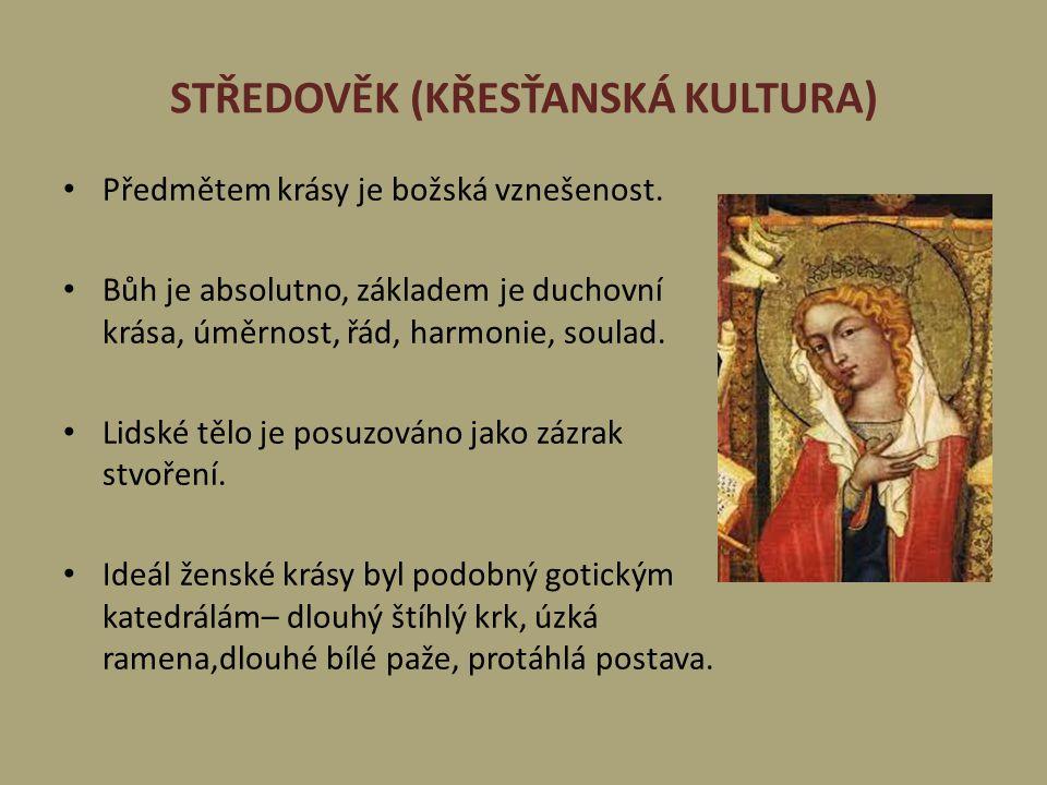 Středověk (křesťanská kultura)