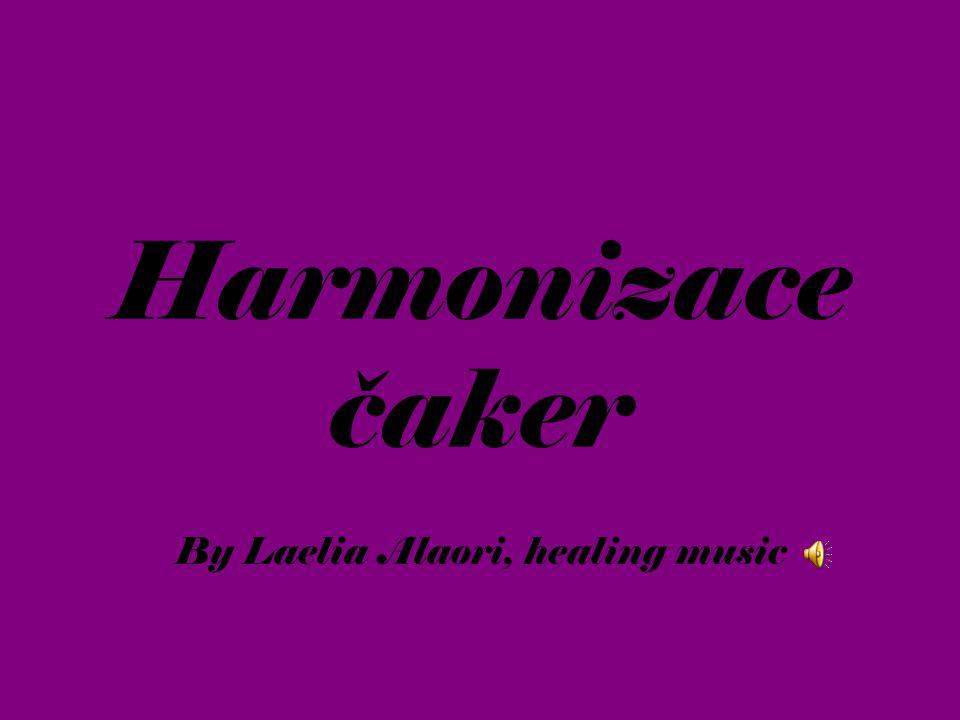 By Laelia Alaori, healing music