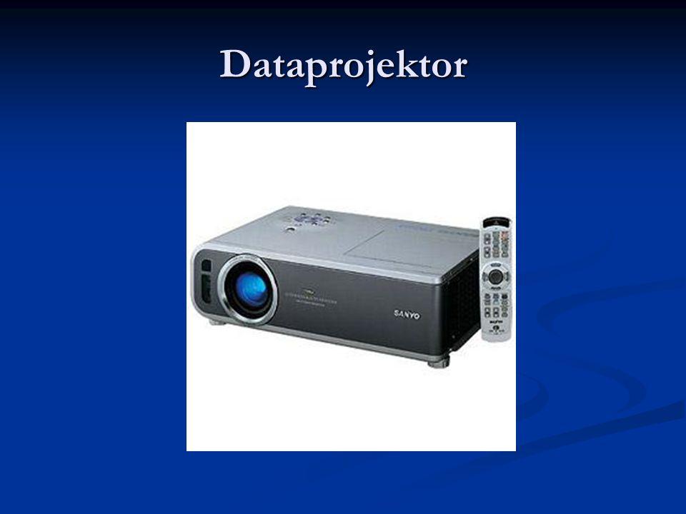 Dataprojektor