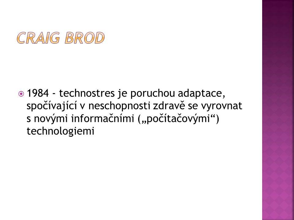 Craig Brod