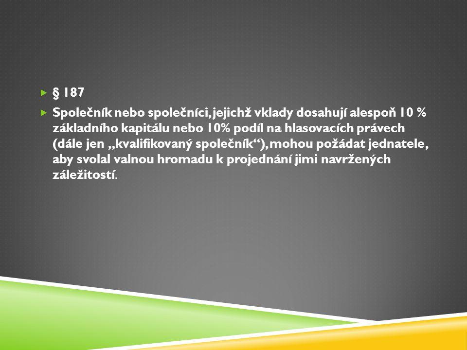 § 187