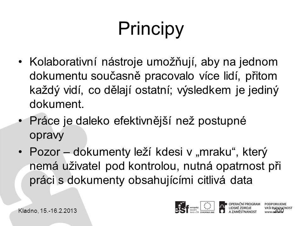 Principy