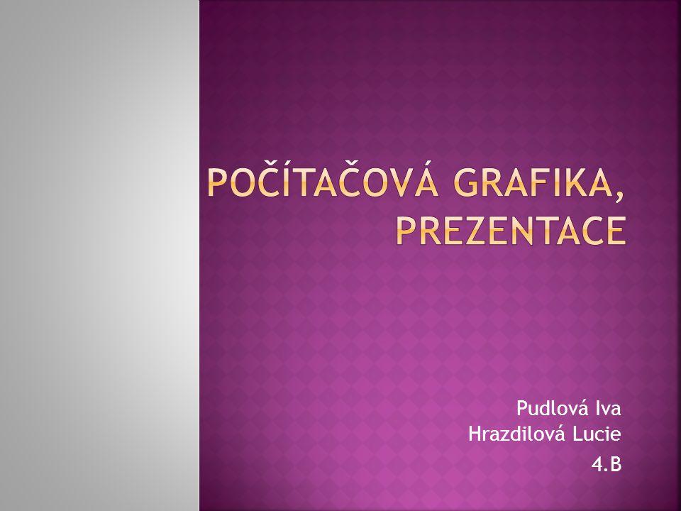 Počítačová grafika, prezentace