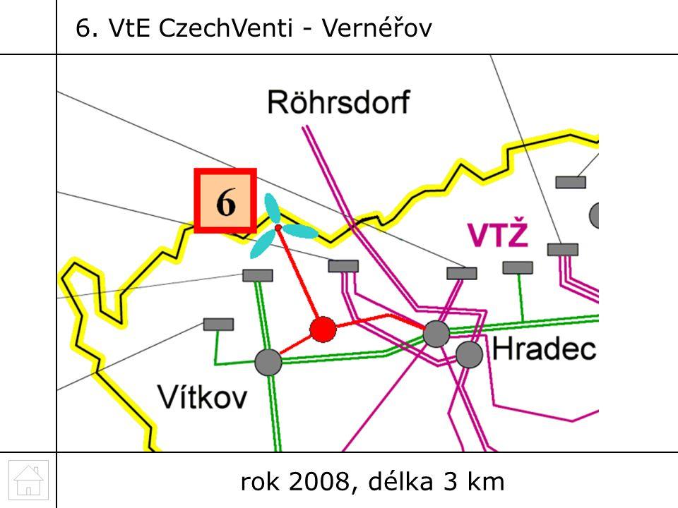 6. VtE CzechVenti - Vernéřov