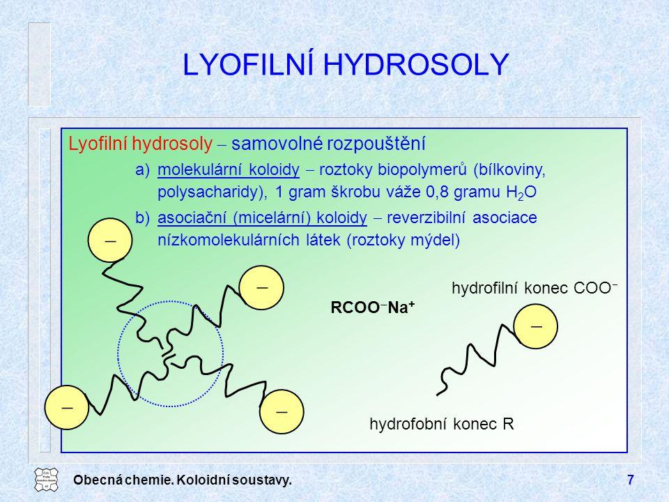 LYOFILNÍ HYDROSOLY - - - - -