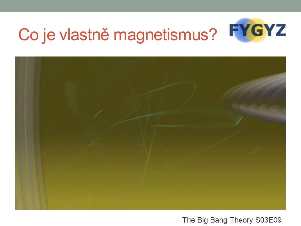 Co je vlastně magnetismus