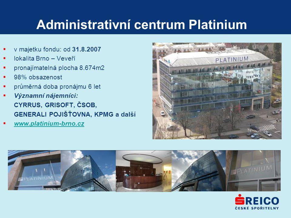 Administrativní centrum Platinium