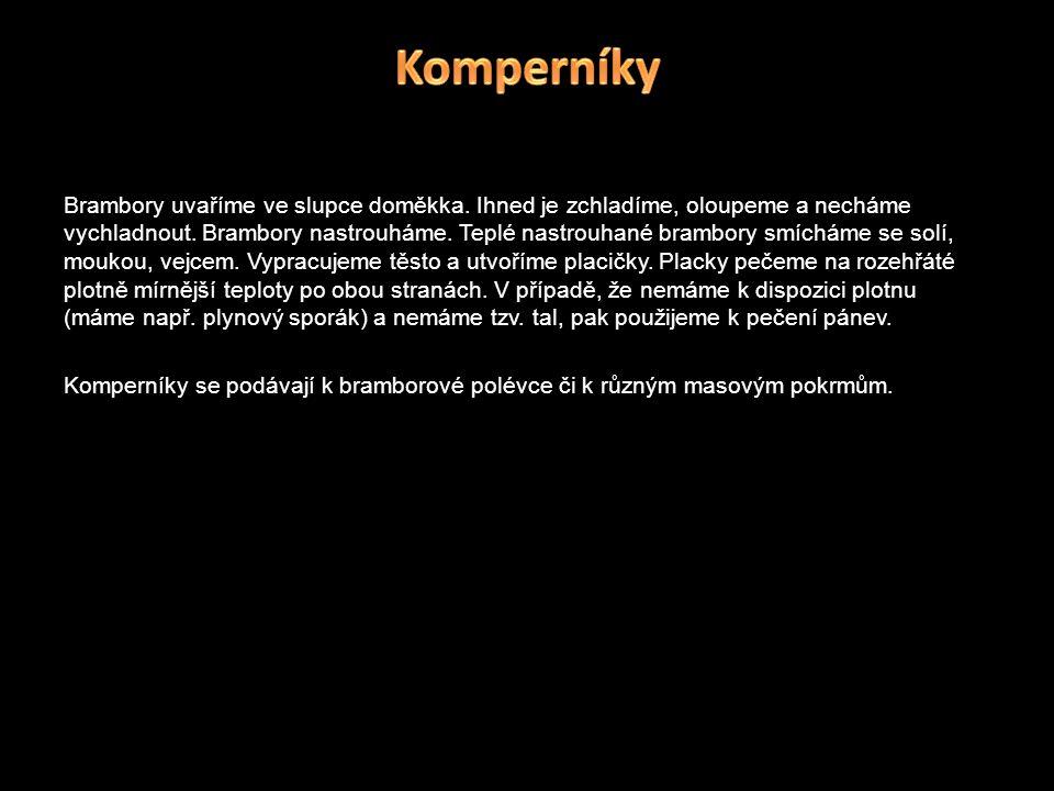 Komperníky