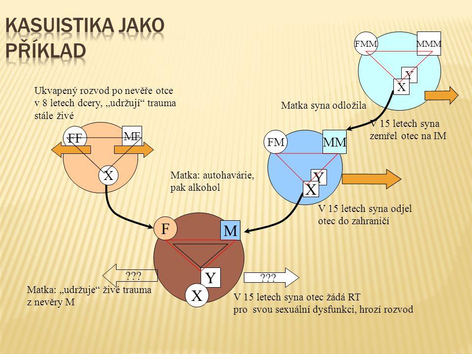 Kasuistika jako příklad