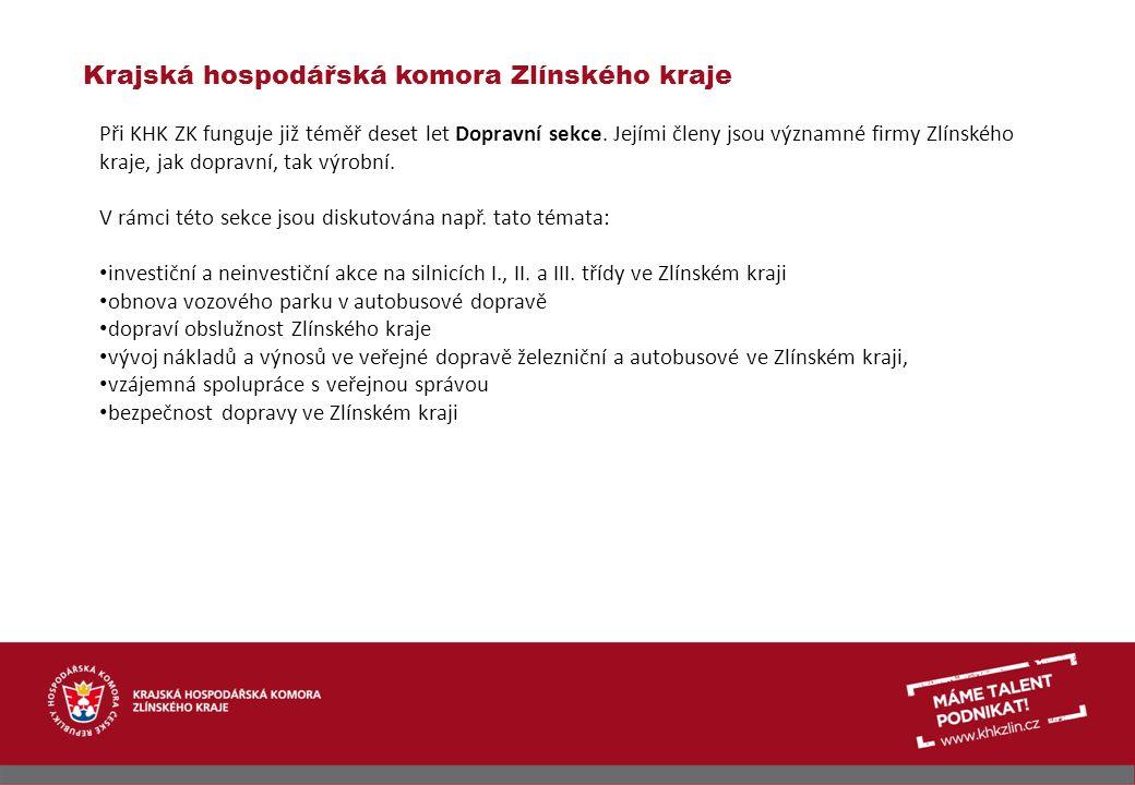 Krajská hospodářská komora Zlínského kraje