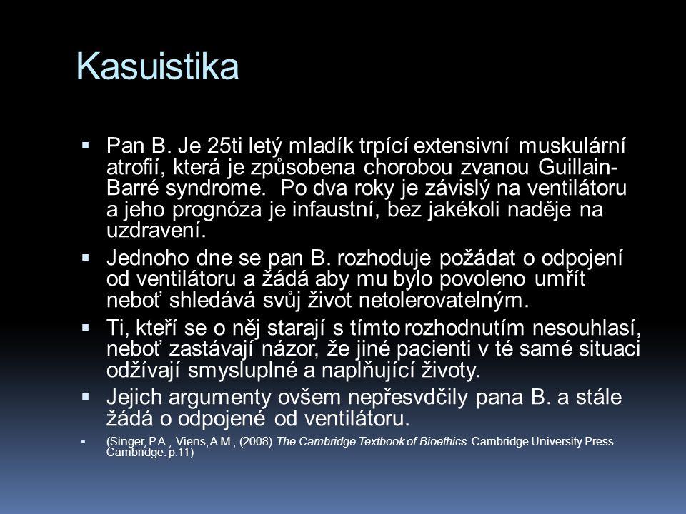 Kasuistika