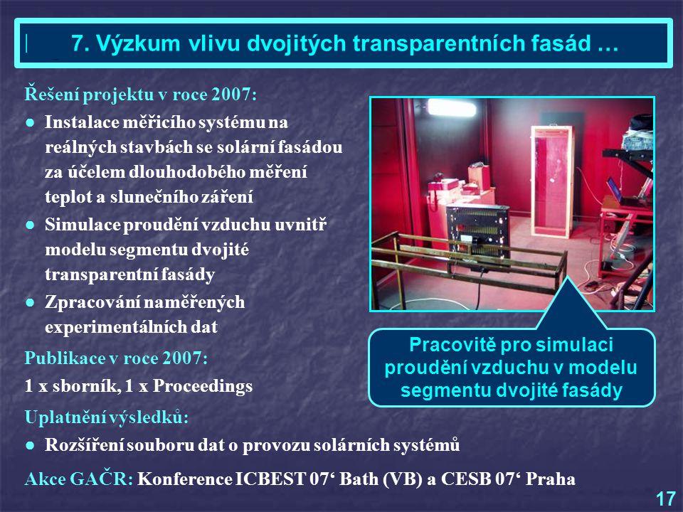 Ing. Dalibor PLŠEK - Téma 7, Kontrol. etapa