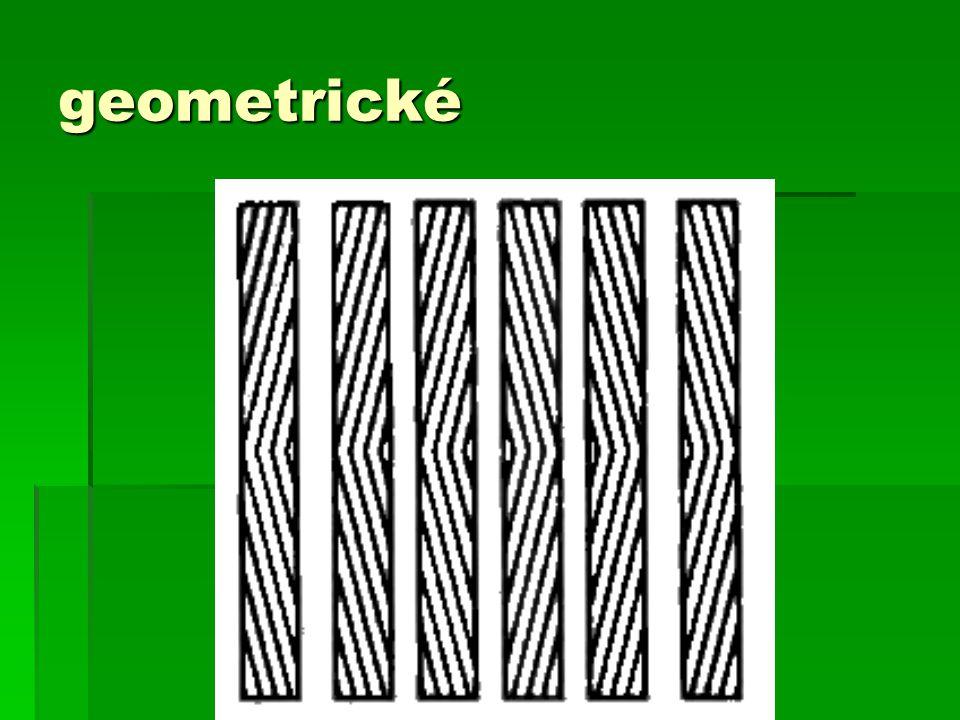 geometrické