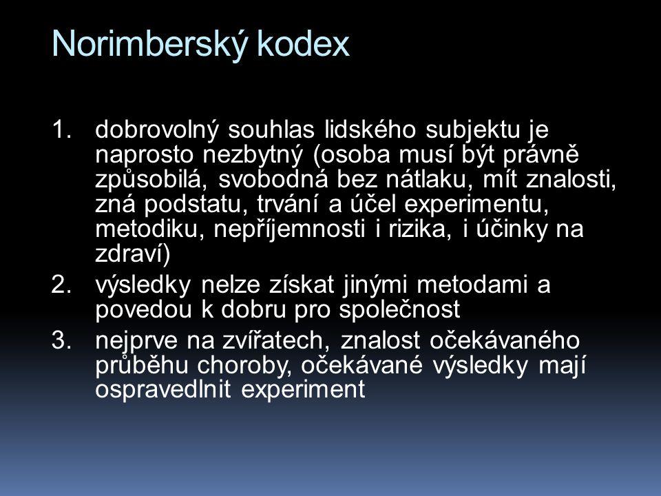 Norimberský kodex