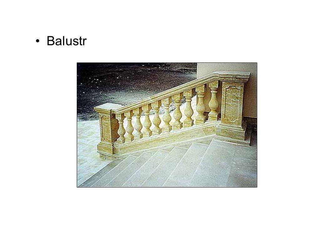 Balustr