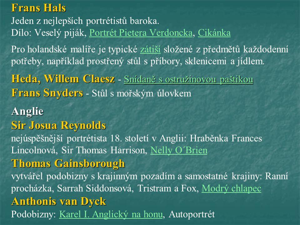 Heda, Willem Claesz - Snídaně s ostružinovou paštikou