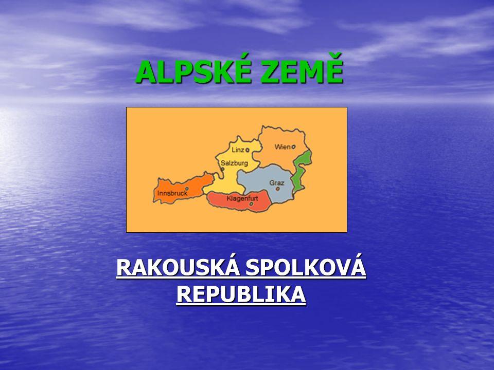 RAKOUSKÁ SPOLKOVÁ REPUBLIKA