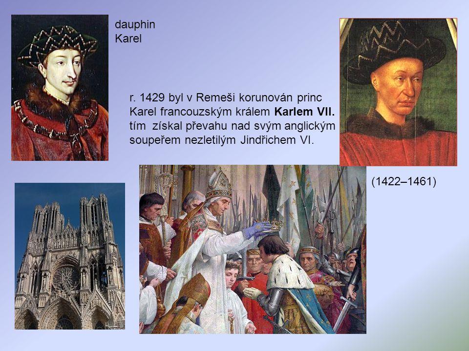 dauphin Karel